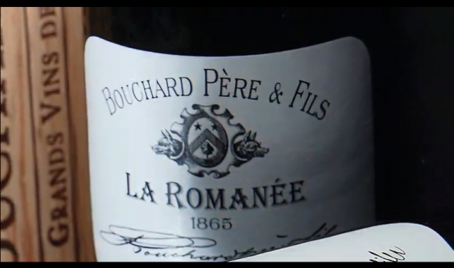 La Romanée: Un vino memorable