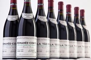 Romanee-Conti: La marca de lujo más importante del mundo