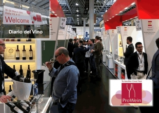 News Prowein 2: Germany Strengthens itself as a show case for the World Wine