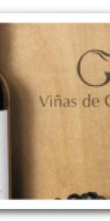 Amado Garza y su vino Amado IV