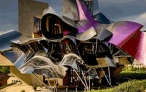 La arquitectura y el vino