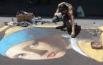 Florencia (Italia): Arte en las calles