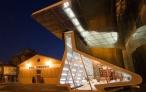 Enoturismo: La arquitectura que puede admirar en la DOCa Rioja